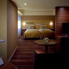 Okura Hotel Fukuoka Фукуока комната для гостей фото 2