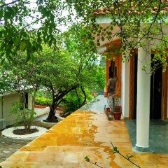 Отель Mana Kumbhalgarh фото 9