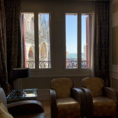 Отель Royal San Marco Венеция комната для гостей фото 2