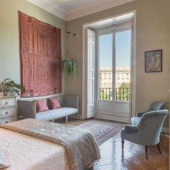 Отель Palacio Real Испания, Мадрид - отзывы, цены и фото номеров - забронировать отель Palacio Real онлайн комната для гостей фото 2
