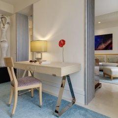 Отель Melia Genova удобства в номере фото 2