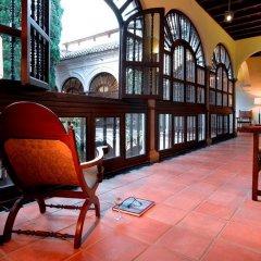 Отель Parador De Granada интерьер отеля фото 2