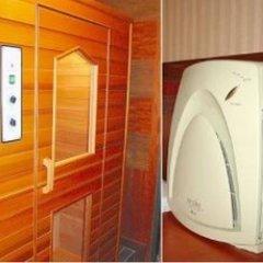 Отель Uneed Business Hotel Южная Корея, Тэгу - отзывы, цены и фото номеров - забронировать отель Uneed Business Hotel онлайн сауна