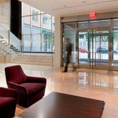 Отель Bluebird Suites on Washington Circle США, Вашингтон - отзывы, цены и фото номеров - забронировать отель Bluebird Suites on Washington Circle онлайн интерьер отеля