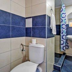 Отель Longozа Hotel - Все включено Болгария, Солнечный берег - отзывы, цены и фото номеров - забронировать отель Longozа Hotel - Все включено онлайн ванная фото 2