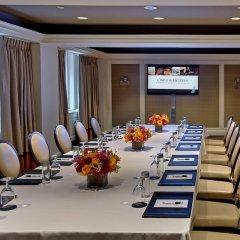 Отель Omni Berkshire Place США, Нью-Йорк - отзывы, цены и фото номеров - забронировать отель Omni Berkshire Place онлайн фото 7