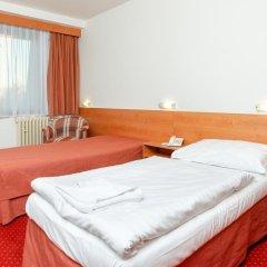 Hotel Globus Прага комната для гостей