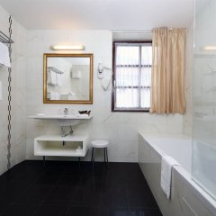 Отель Hoffmeister&Spa Прага ванная