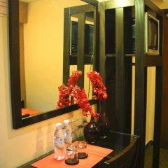 Отель DOriental Inn, Chinatown, Kuala Lumpur Малайзия, Куала-Лумпур - 2 отзыва об отеле, цены и фото номеров - забронировать отель DOriental Inn, Chinatown, Kuala Lumpur онлайн удобства в номере фото 2