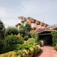 Отель Grand Hotel Smeraldo Beach Италия, Байя-Сардиния - 1 отзыв об отеле, цены и фото номеров - забронировать отель Grand Hotel Smeraldo Beach онлайн фото 4