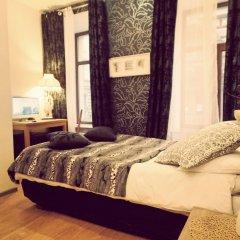 Мини-Отель Катюша Санкт-Петербург комната для гостей фото 8
