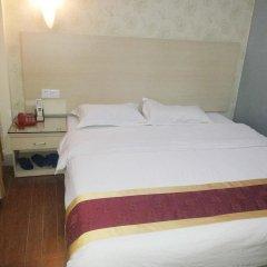 Отель Guangzhou Yuexin Hotel Китай, Гуанчжоу - отзывы, цены и фото номеров - забронировать отель Guangzhou Yuexin Hotel онлайн комната для гостей фото 2