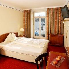 Отель am Mirabellplatz Австрия, Зальцбург - 5 отзывов об отеле, цены и фото номеров - забронировать отель am Mirabellplatz онлайн комната для гостей фото 5