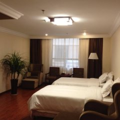 Отель Vienna Hotel Xiamen Railway Station Китай, Сямынь - отзывы, цены и фото номеров - забронировать отель Vienna Hotel Xiamen Railway Station онлайн комната для гостей