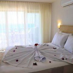 Ceshme Plus Hotel Чешме в номере