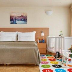 Отель Charles Bridge Residence детские мероприятия