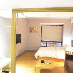 Отель Timmy Hotel Китай, Гуанчжоу - отзывы, цены и фото номеров - забронировать отель Timmy Hotel онлайн сейф в номере
