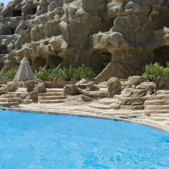 Отель Caves Beach Resort Hurghada - Adults Only - All Inclusive бассейн фото 2