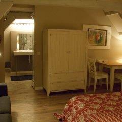 Отель De Koning van Spanje Антверпен удобства в номере фото 2