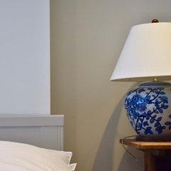 Отель Stylish House in the Heart of Kemptown Кемптаун комната для гостей фото 4