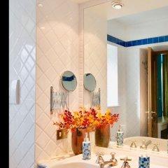 Отель Borgo Dei Castelli Италия, Гроттаферрата - отзывы, цены и фото номеров - забронировать отель Borgo Dei Castelli онлайн ванная