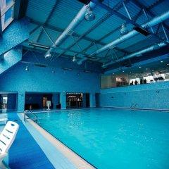Гранд Отель - Астрахань бассейн