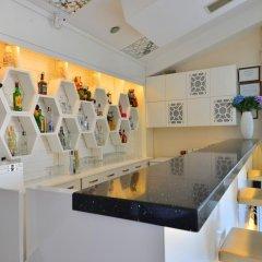 Grand Saatcioglu Hotel Турция, Аксарай - отзывы, цены и фото номеров - забронировать отель Grand Saatcioglu Hotel онлайн гостиничный бар