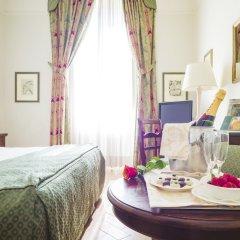 Отель Parkhotel Villa Grazioli Италия, Гроттаферрата - - забронировать отель Parkhotel Villa Grazioli, цены и фото номеров в номере