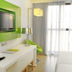 DoubleTree by Hilton Hotel Girona ванная