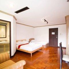 Отель The XP Bangkok Бангкок комната для гостей фото 3