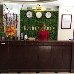 Отель Golden River Hotel Вьетнам, Хойан - 1 отзыв об отеле, цены и фото номеров - забронировать отель Golden River Hotel онлайн интерьер отеля