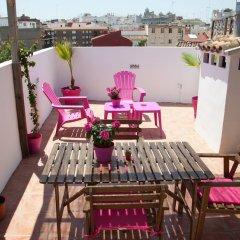 Отель Flats Friends Torres Quart Валенсия бассейн