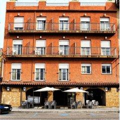 Отель Hostal Isabel Испания, Бланес - отзывы, цены и фото номеров - забронировать отель Hostal Isabel онлайн