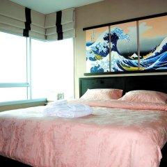 Отель Centric Sea Pattaya by UPlus Паттайя комната для гостей фото 5