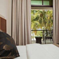 Kaani Beach Hotel комната для гостей фото 4