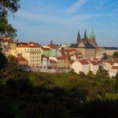 Апартаменты Apartments Dusni - Old Town Square Прага фото 2