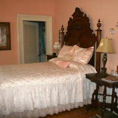 Отель Annabelle Bed And Breakfast США, Виксбург - отзывы, цены и фото номеров - забронировать отель Annabelle Bed And Breakfast онлайн спа