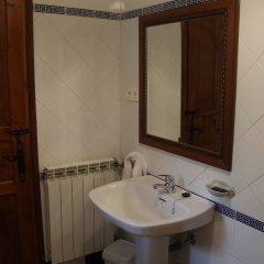 Отель Casa Rural La Oca II ванная
