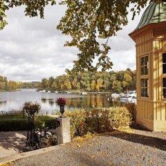 Stallmästaregården Hotel Стокгольм приотельная территория фото 2