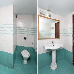 OYO 15468 Hotel Sharda ванная