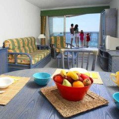 Отель Apartamentos Hipocampos Испания, Кальпе - отзывы, цены и фото номеров - забронировать отель Apartamentos Hipocampos онлайн детские мероприятия фото 2