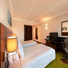 Отель Hilton Garden Inn New Delhi/Saket Индия, Нью-Дели - отзывы, цены и фото номеров - забронировать отель Hilton Garden Inn New Delhi/Saket онлайн удобства в номере фото 2