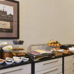 Отель Fraser Suites Glasgow питание