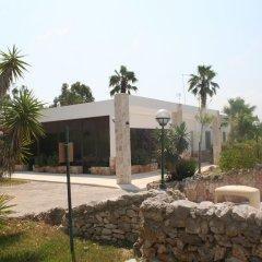 Отель Torre Rinalda Camping Village Лечче фото 2