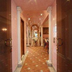Hotel Alinari сауна