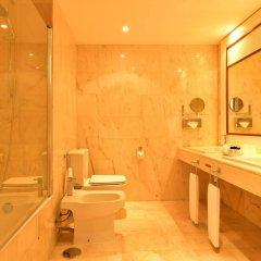 Отель Pestana Alvor Praia Beach & Golf Hotel Португалия, Портимао - отзывы, цены и фото номеров - забронировать отель Pestana Alvor Praia Beach & Golf Hotel онлайн ванная