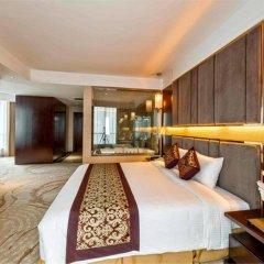 Отель Muong Thanh Luxury Buon Ma Thuot комната для гостей фото 4