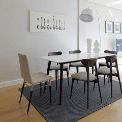 Отель Black & White 3 Apartment by Feelfree Rentals Испания, Сан-Себастьян - отзывы, цены и фото номеров - забронировать отель Black & White 3 Apartment by Feelfree Rentals онлайн в номере