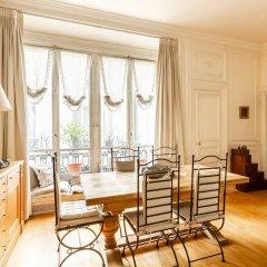 Отель Parisian Charm by Pereire в номере