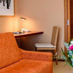 Отель Park Holiday Прага удобства в номере